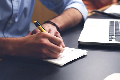 Cómo elaborar buen contenido para tu Web aunque seas mal escritor