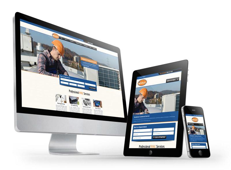 Servicios de Mantenimiento y Actualización de páginas Web