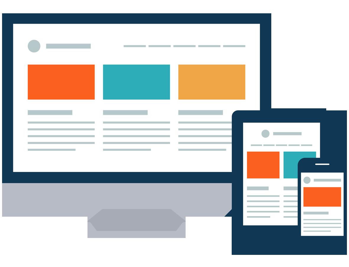 Estudio de diseño de páginas Web en Internet
