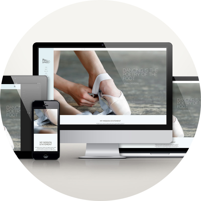 Diseño de páginas Web en Terrassa - Barcelona