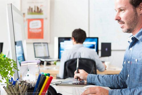 Qué NO hacer al contratar un diseñador Web