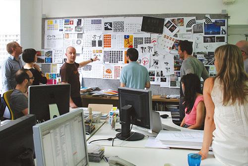 Fotografía Publicidad El Futuro De Los Deportes: El Futuro De Las Agencias Y Estudios De Diseño De Páginas Web