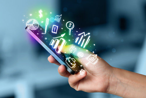 Consells per a crear efectives pàgines Web per a mòbils