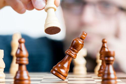 Decide tu estrategia SEO antes de diseñar y desarrollar tu página Web