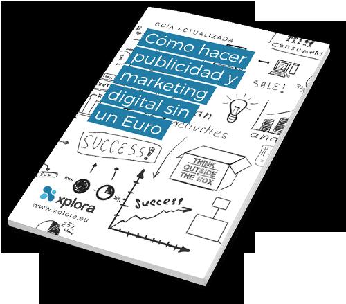 eBook gratis 'Cómo hacer publicidad y marketing digital sin un Euro'