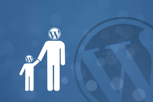 ¿Qué es un child theme, tema hijo, en WordPress?