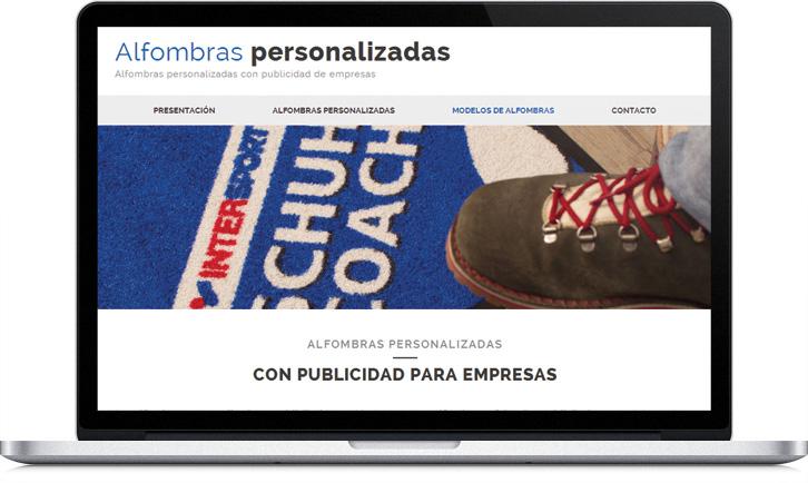Campañas de posicionamiento Web SEO para Doublet