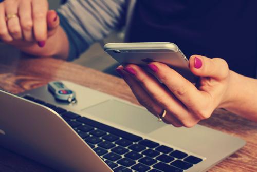 La página Web de tu empresa debe ser de diseño responsive, sí o sí
