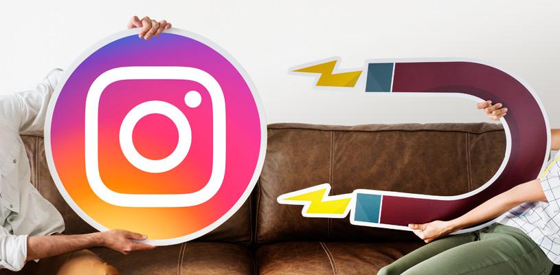 Aumenta tu visibilidad en Instagram