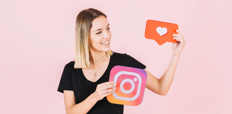 ¿Cómo mejorar tu posicionamiento Web de tu cuenta Instagram?