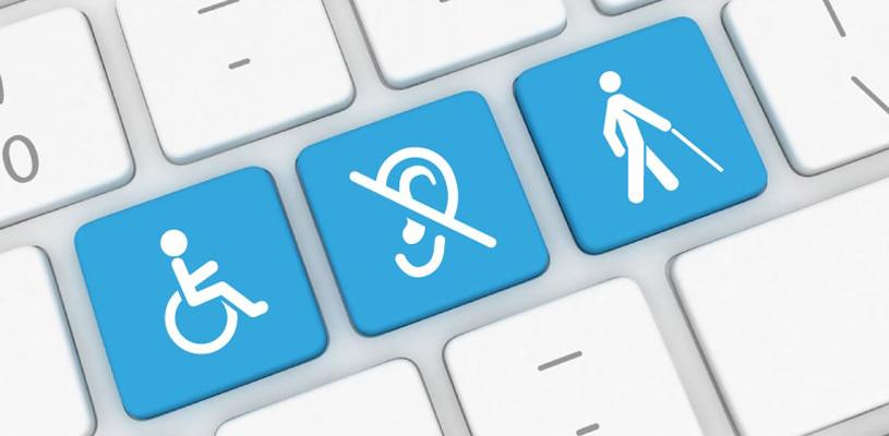 Accesibilidad web, ¿qué es y cómo diseñar una página web accesible?