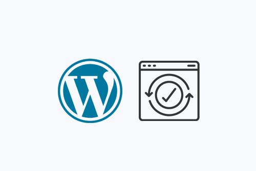¿Cómo actualizar WordPress? ¡Hazlo tú mismo y de forma segura!