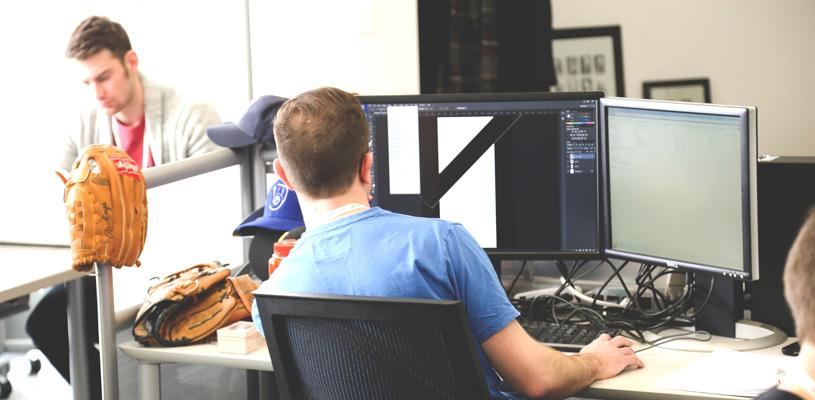 Diferencias entre programador web y desarrollador web