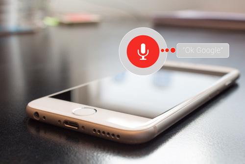 Guía definitiva de SEO para las búsquedas por voz