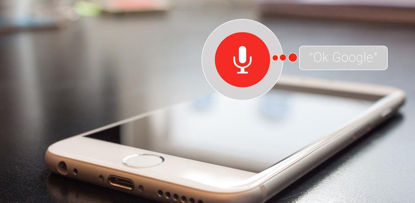 ¿Por qué la optimización de motores de búsqueda?  ¡Porque la búsqueda por voz nunca se detiene!