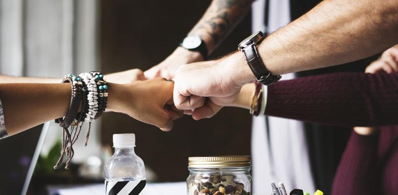 Una estrategia de guest posts es principalmente empatía y colaboración