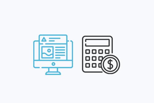 ¿Necesitas presupuesto para tu página web? ¡Pídelo aquí en 1 minuto!