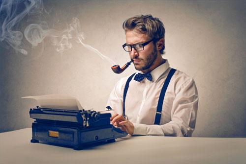 El Copywriting convierte las visitas de tu página Web en clientes