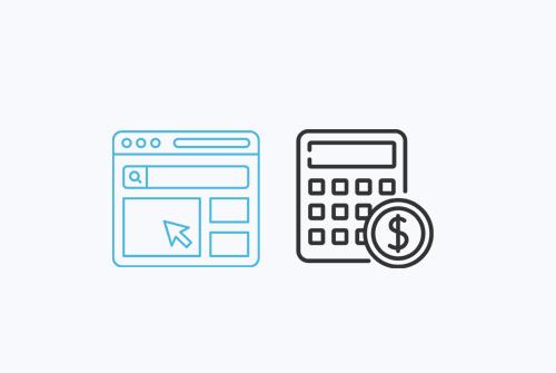 ¿Cuánto cuesta hacer una página web? ¡Los números claros!