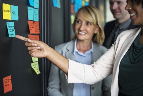¿Qué es el Design Thinking aplicado al Marketing digital?