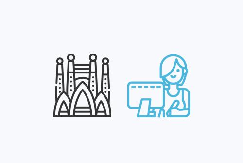 Diseñador web en Barcelona, ¿cómo elegir bien y qué tener en cuenta?