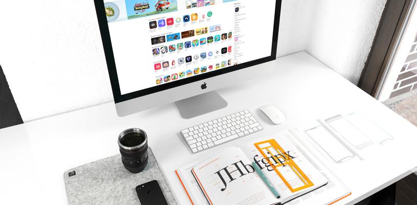 Diseño minimalista de páginas web: ¿cómo lograr más con menos?