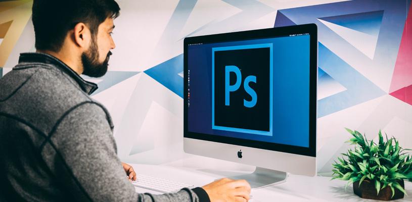 Diseño de la página web en Photoshop, ¿cómo hacerlo realmente bien?