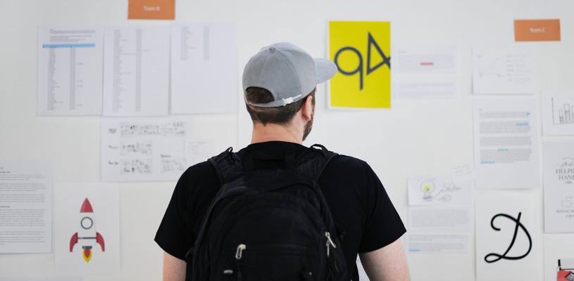 Errores de diseño web; ¿cuáles son los más comunes y cómo evitarlos?