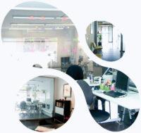 Estudio de diseño web en Barcelona, España