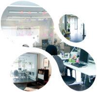 Estudio de diseño Web en Barcelona
