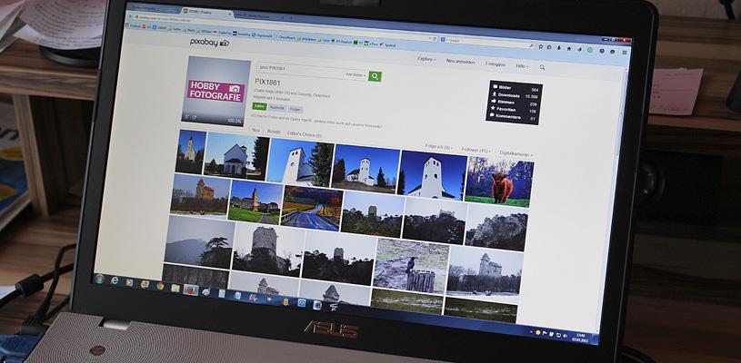 Formatos de fotografía e imágenes para la web, ¿cuál es el mejor y cómo elegir?