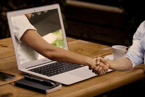 ¿Cómo ganar la confianza de tu público con tu página web?