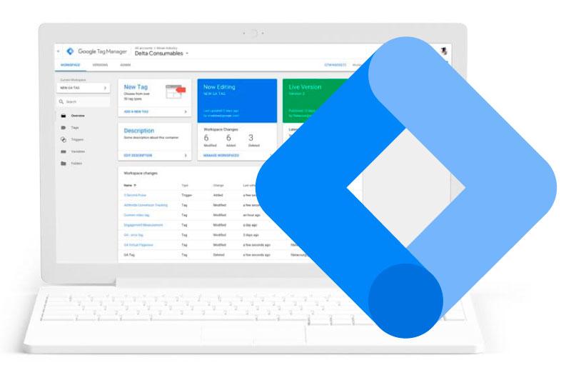 Google Tag Manager, ¿qué es y para qué sirve?
