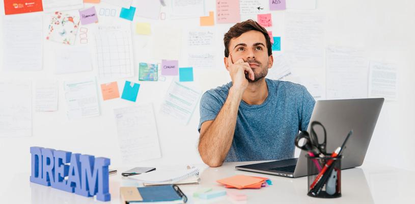 Gran agencia, pequeño estudio o diseñador web Freelance, ¿qué empresa de diseño web elegir?