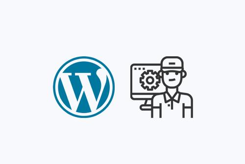 Mantener WordPress: ¿Buscas una empresa experta para tu página web?