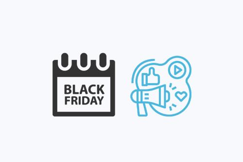 Black Friday y Cyber Monday: ¡Prepara tu plan de marketing y comercial!
