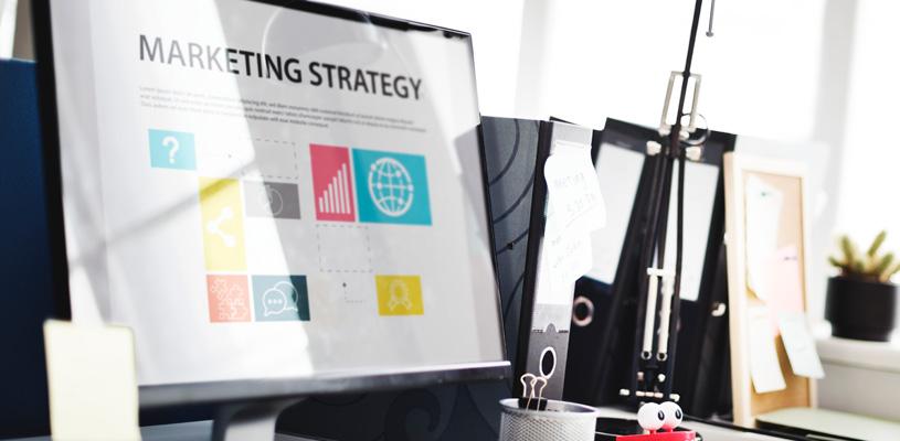 Marketing y diseño web; ¡Tu página web es clave en tu estrategia online!