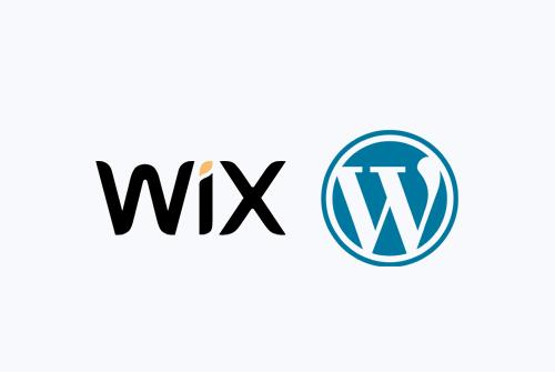 Cómo migrar una página Web de Wix a Wordpress