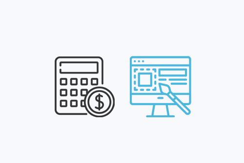 ¿Qué precio cuesta hacer el diseño de tu página Web? ¡Números exactos!