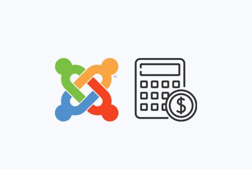 Precios por crear y hacer tu página web con Joomla, ¡números al descubierto!