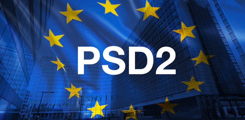 PSD2 - Payment Services Directive 2