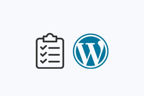 ¿Cómo y qué hacer después de instalar Wordpress para tu página web?