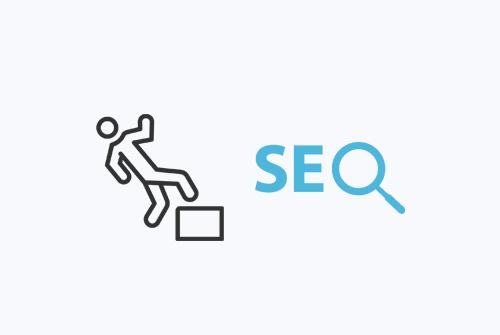 ¿Cómo recuperar el posicionamiento web SEO en Google y buscadores?