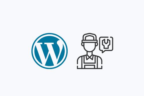 ¿Necesitas servicio experto de soporte técnico WordPress? ¡Empecemos!